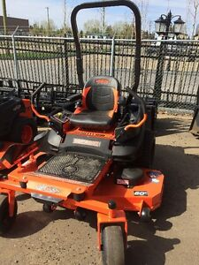 "2016 BAD BOY MAVERICK 60"" Zero turn Mower"