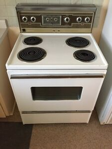Admiral coil top stove London Ontario image 1