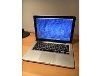 """MacBook Pro 13.3"""" 2010"""