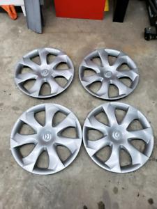 Mazda  wheel cover hubcaps hubcap cape de roue cap enjoliveure