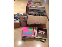Lot of records and cd's indie dance jazz £60