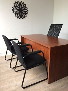 Espace co-working