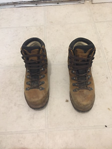 Men's Hanwag Hiking Boots