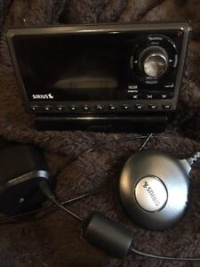 Sirius sportster 6 Satellite radio receiver Prince George British Columbia image 1