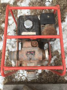 3'' MQ 9hp Water Pump