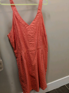 Size 14 womens new with tags dress