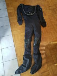 Drysuit WHITES Fusion , L/XL