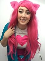 My little pony parties Equestria girls
