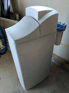 Water Softener Whole House Filter