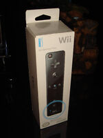 NINTENDO WII-WIIMOTE-BOX ONLY (COMPLETE YOUR GAME)
