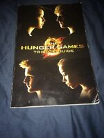 The Hunger Games Tribute Guide book