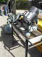 *** TODAY *** TOOLS *** TOOLS & MORE *** YARD SALE ***