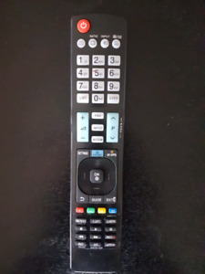 Replacement LG Universal Remote - Brand New