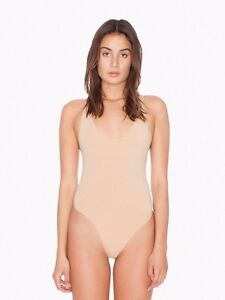 American apparel bodysuit