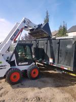Bobcat services 587-834-0000