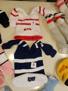 Pook Toque Brand Winter Wear-Asst.Items-Mitts,Hats,Scarves $18ea Kitchener / Waterloo Kitchener Area image 7