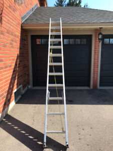 12 Foot Extendable Ladder (to 24 feet)