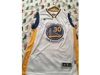 Brand new NBA Basketball jerseys. Durant, Curry, Lebron, Irving