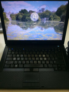 Dell Latitude E6400 C2D 2.7Ghz, 250Gb HD, 3Gb Ram & Win 10 Pro