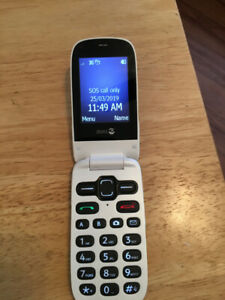 DORO Rogers Cell Phone