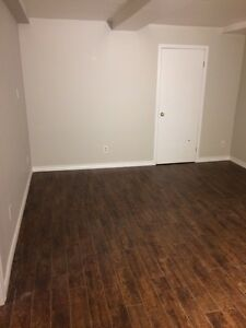 Brand New Basement Apartment - Available immediately