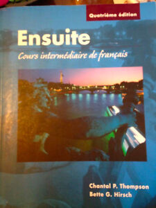 French Textbook