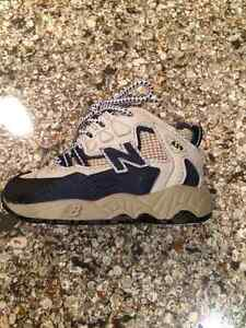 New Balance Running Shoes - Toddler size 4