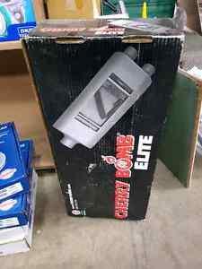 cherry bomb elite brand new muffler