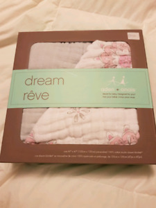 Brand new aden and anais blanket