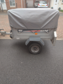 102 Erde trailer