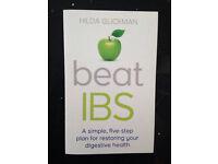 Beat IBS brand new book!