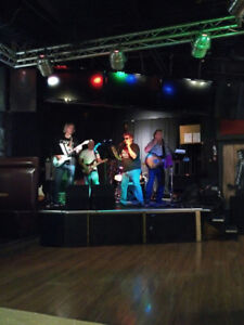 Classic rock band available for hire