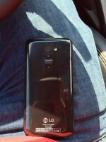 Lg g2 mint condition with rogers 32gb