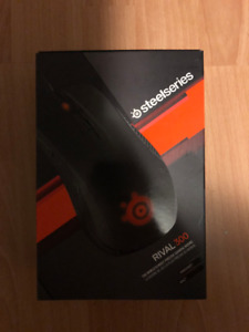 Steelseries Rival 300 Wired Mouse