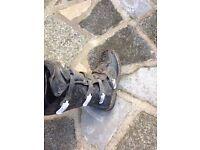O'neil motocross boots / size 5