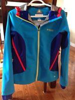 Female Columbia Jacket
