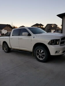 Dodge Ram 1500 For Sale!!