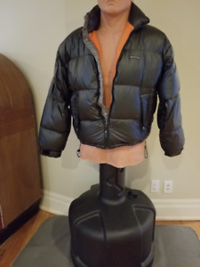 Men's Winter Jacket - Ken Cole Down Jacket