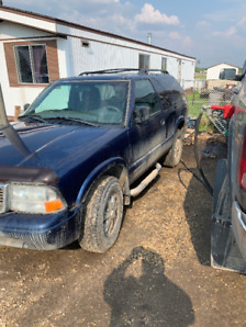 2005 jimmy 3500 or b o 100,000kms
