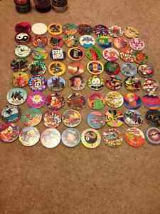 Slammers & Pogs $60 for entire lot Cambridge Kitchener Area image 3