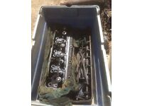fordson major tractor e1a cylinder head