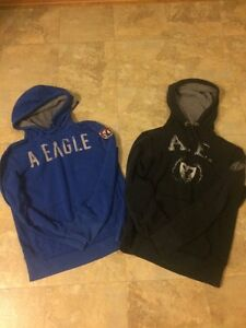 American Eagle Hoodies Size Small