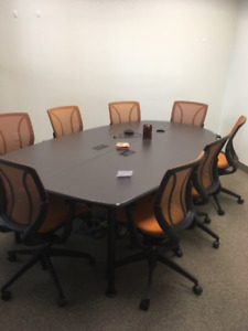 Amazing Boardroom Table Buy Or Sell Tables In Toronto Gta Interior Design Ideas Philsoteloinfo