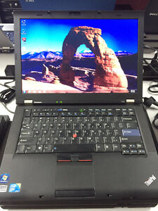 Lenovo Thinkpad t520 Core i7 8GB 500GB for Sale on 8th ST