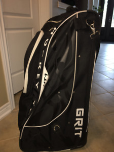 "GRIT Hockey 30"" tall bag"