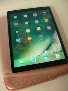 Apple iPad Pro 12.9-Inch (Wi-Fi Only) 128GB - SPACE GRAY - mint