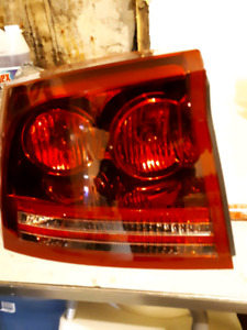 2006-2008 factory dodge charger taillight assembly