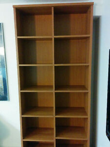 Large bookcase for free