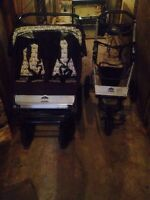 Mountain buggy strollers for sale
