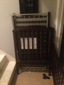 crib in good condition